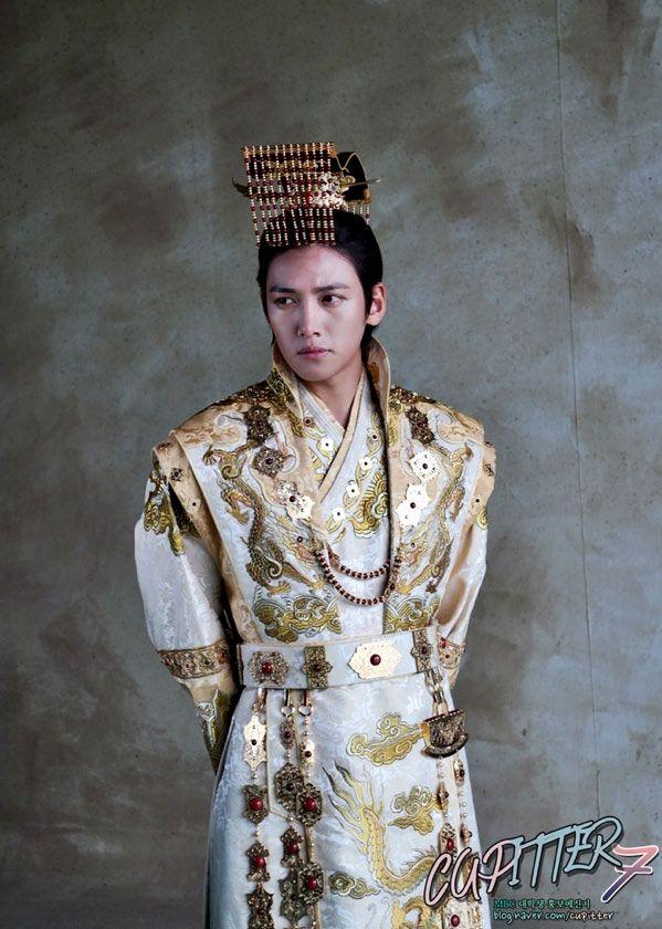 Empress+Ki+Ji+Chang+Wook | Drama 2013/2014] ♚ Empress Ki 기황후 ♚