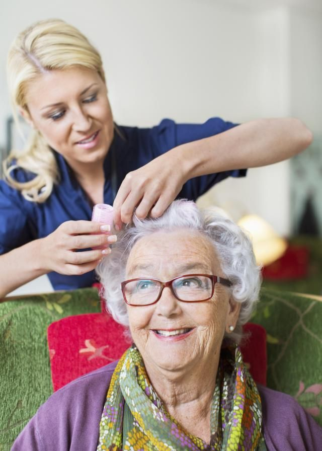 Home Care vs. Home Health Care-There is a Difference