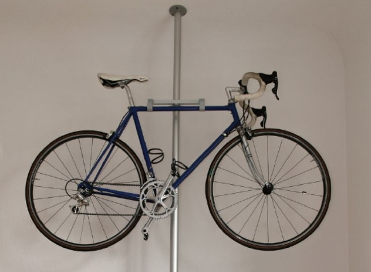 The Best Vertical Bike Rack Ideas On Pinterest Wall Bike
