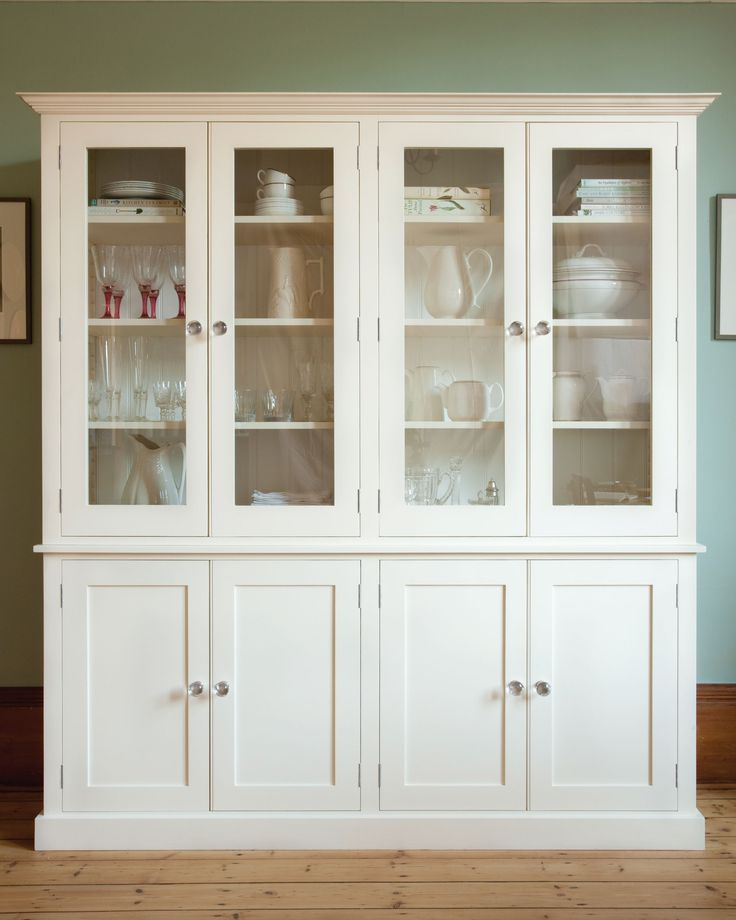 Attractive Furniture For The Kitchen #7: Painted Kitchen Dressers And Fine Free Standing Furniture From The Kitchen Dresser Company / Furniture -