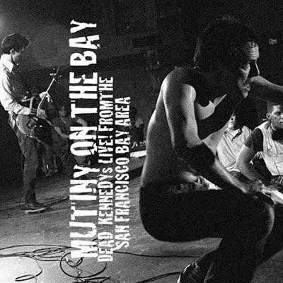 SAM-COMICS: Dead Kennedys - Mutiny on the Bay - Ao vivo - 2001...