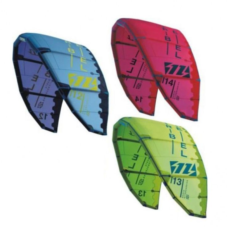 We have a few pieces of North Kite Rebel 2016 left, only here the price is 859.99€