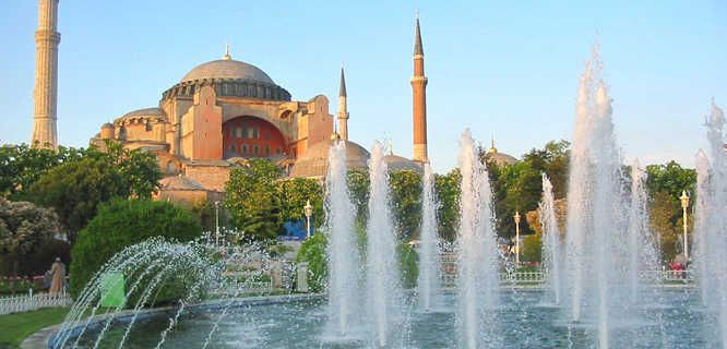 Istanbul Tour: The Best of Istanbul in 7 Days | Rick Steves 2015 Tours |  Reference for Trip planning