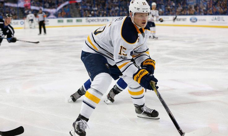 Jack Eichel given promise that Sabres will be better around him = Buffalo Sabres center Jack Eichel put up 56 points in 81 games during his rookie NHL campaign. This season, he hit 57 points in 20 fewer appearances – but despite his clear improvement and development, the Sabres took a step back this season. They closed out their 2016-17 campaign with…..