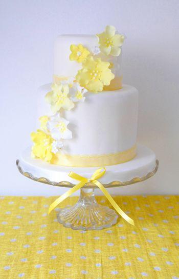 wedding cake candidate