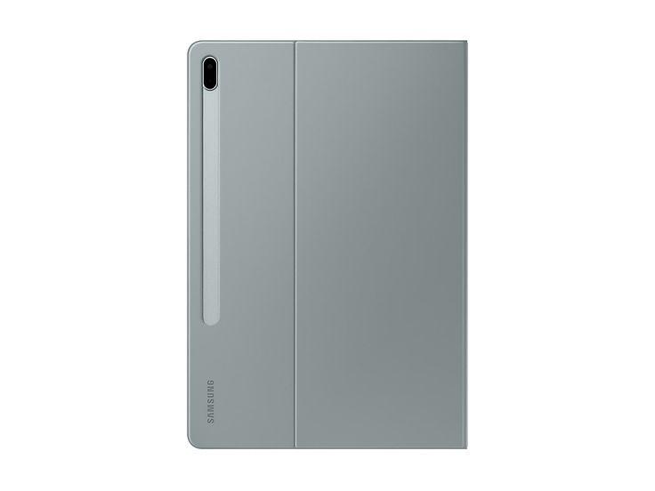 Galaxy Tab S7 FE Book Cover, Mystic Green Mobile Accessories - EF-BT730PGEGUJ | Samsung US in 2021 | Galaxy, Galaxy tab, Samsung galaxy tab