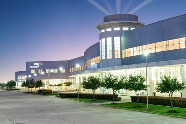 NRG Park --Houston's top trade show, convention, sports and entertainment complex--includes NRG Stadium, NRG Center, NRG Arena. and NRG Astrodome. The complex encompasses more than 350 acres and hosts more than 500 events each year. With more than 2 million square feet of total net exhibition/meeting space and 26,000 onsite parking spaces, NRG Park hosts several of the largest conventions and tradeshows each year including the Offshore Technology Conference, Houston Ballet's Nutcrack...