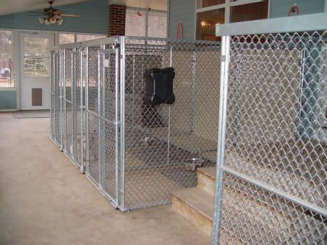 17 Best Images About Kennel Ideas On Pinterest House