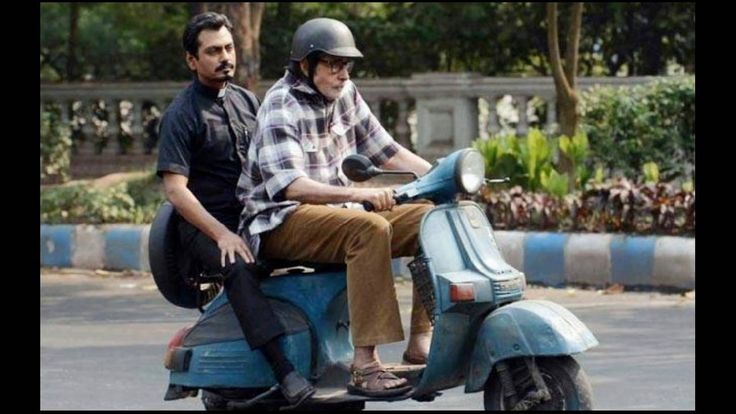 Te3n 2016 Movie Review | Amitabh Bachchan, Vidya Balan And Nawazuddin Si...