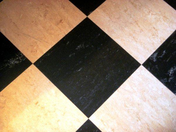 Floor Wax Vinyl Flooring