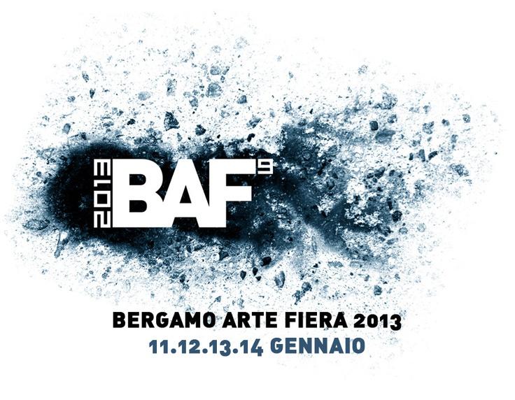 BERGAMO ARTE FIERA  2011
