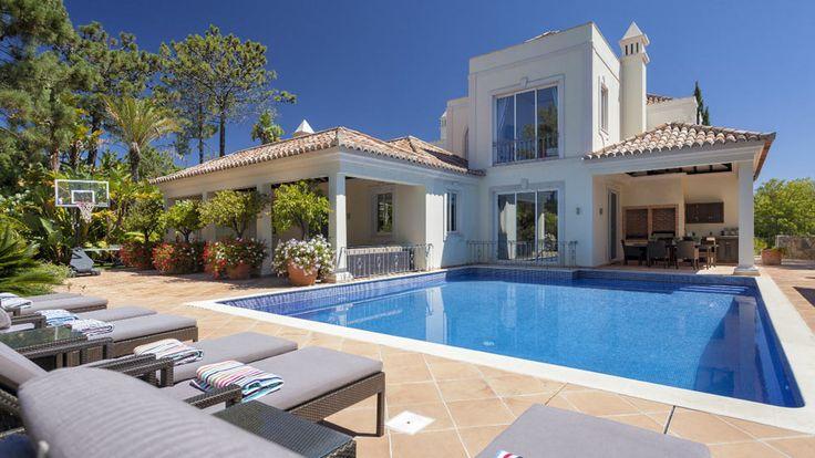 Villa Villa Cristaline, Location à Algarve