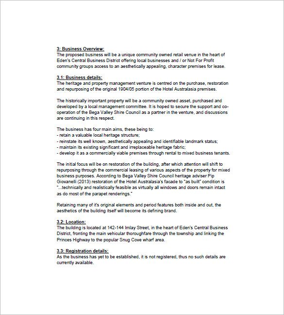 Best 25+ Business plan sample pdf ideas on Pinterest Sample - sample work plans