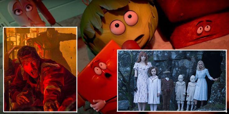 Πάτρα: Πάρτι με... Λουκάνικα, η Μις Πέρεγκριν και τα παράξενα παιδιά της κ.ά. στις κινηματογραφικές αίθουσες