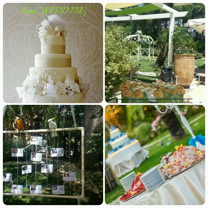 Eventi Nane' WEDDING