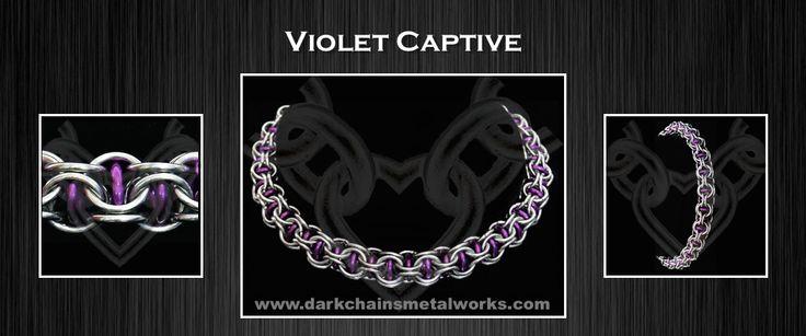 Violet Captive
