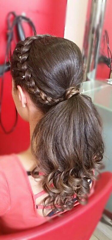 Hajfonàs #braid #beautyhairstyle #weddinghairstyles #alkalmi #SarkadyLívia
