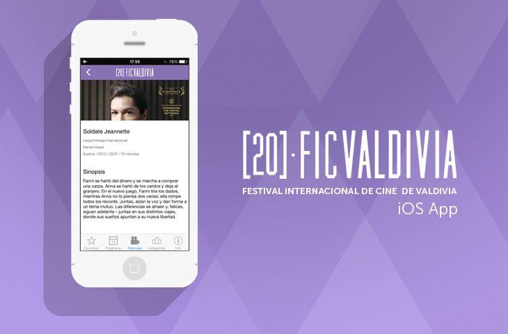 web festival version movil - Buscar con Google