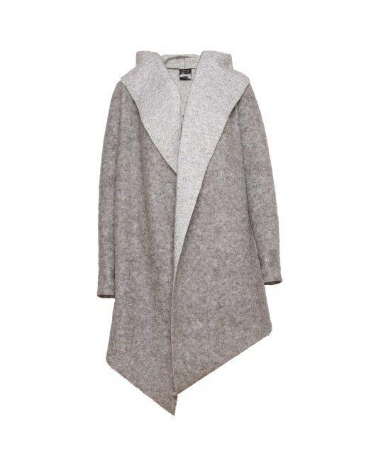 MITTE | płaszcz