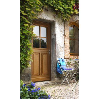 21 best porte du0027entrée images on Pinterest Entrance doors, Front - dimensions porte d entree