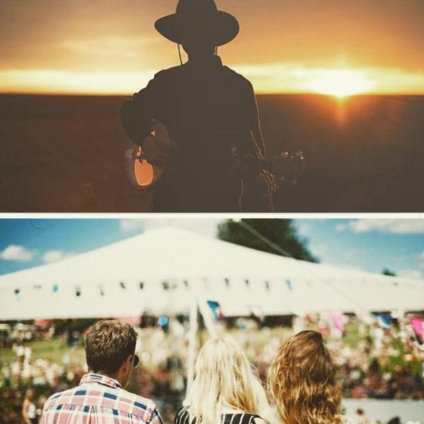 Queensland's newest Folk and Outback festival!  #SeeYouAtCullyFest