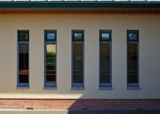 EKJN Architects St Nicholas RC Primary School Broxburn
