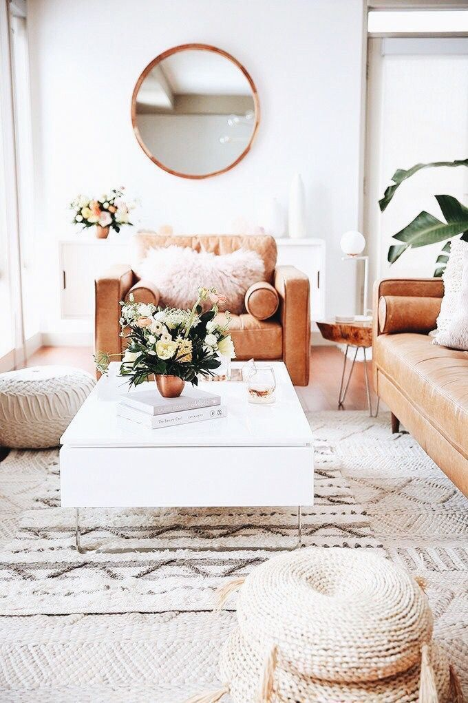 Bright Decor Neutral Living Room Design Bohemian Living Room Boho Living Room #showpiece #for #living #room