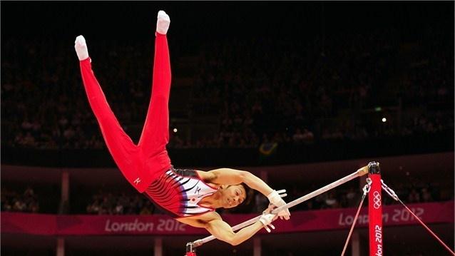 29-07-2012 - Gymnastique artistique
