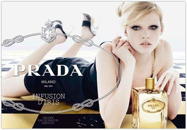 Best Prada Perfumes for Women