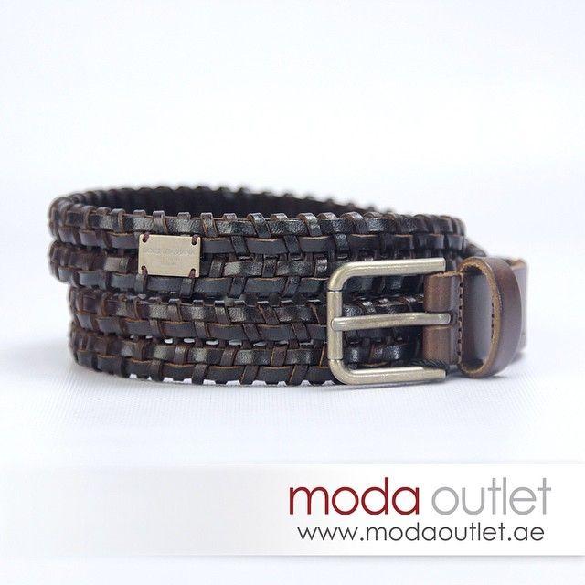 New Arrival DOLCE & GABBANA BELT, AED 1,060 at Moda Outlet.  #uae #dubai #fashion #دبي #الامارات www.modahouse.com