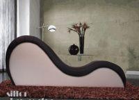 Sillon curve sillon kamasutra sillon tantrico divan ergonomico