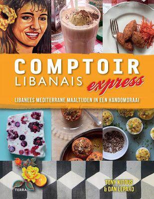 Japie's Kookboek: De Libanese keuken