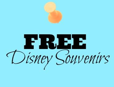 Did you know there are FREE Disney World Souvenirs that you can actually take home?Here is a list of 15 Free Disney World Souvenirs - Disney Insider Tips