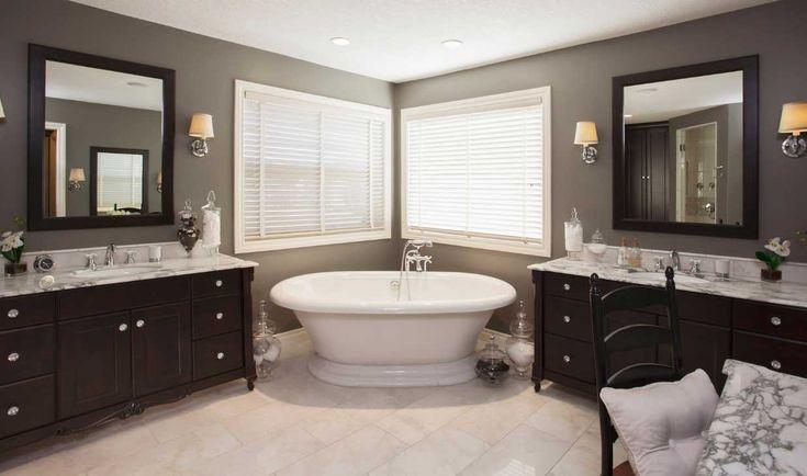 17 Best Ideas About Small Dark Bathroom On Pinterest
