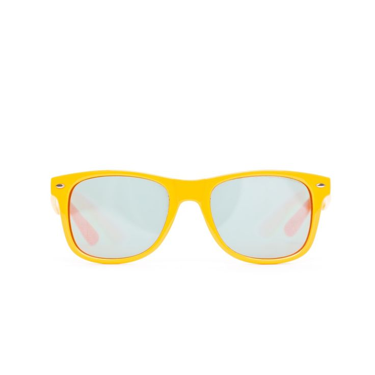 LYL Hydrogen Classic Tinted Solar Orange - LYL is dé leverancier voor gadgets + merchandise die je event legendarisch gaan maken deze zomer - Stand 610
