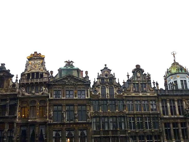 Belgium / Brussels
