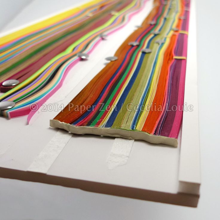 17 best images about paper zen quilling on pinterest for How to use quilling strips