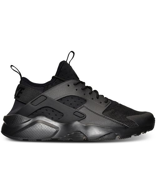 e8652e60edf4 Men s Air Huarache Run Ultra Running Sneakers from Finish Line ...