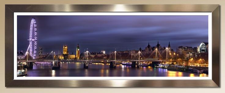 Waterloo photograph by Phil CrawshayPhil Crawshay, Crawshay Gallery, Waterloo Photographers