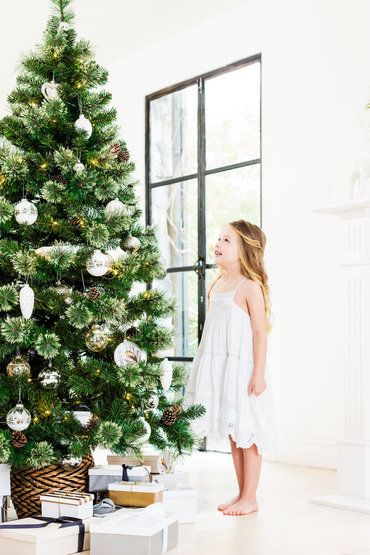 195cm Christmas Tree Online   Shop EziBuy