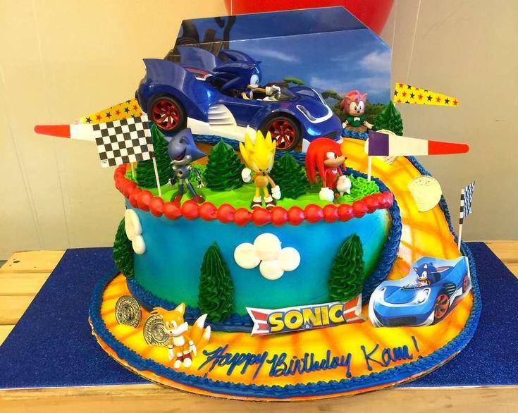 Wilton Sonic The Hedgehog Cake Pan