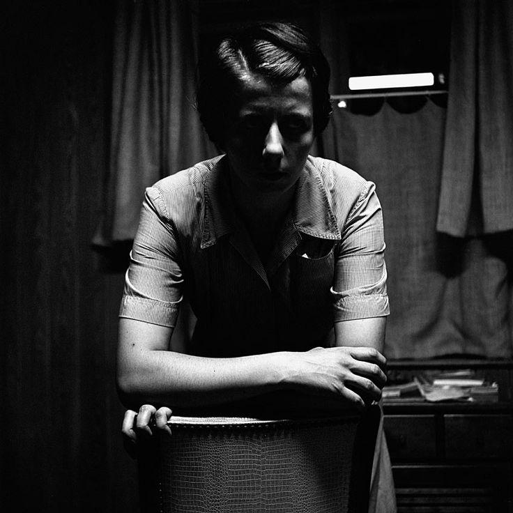Vivian Maier - Une grande photographe de rue qui a toujours préféré l'ombre à la lumière