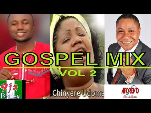 What are some good gospel praise and worship songs?