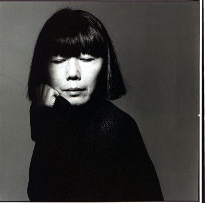 one of my favorite designers. ++ rei kawakubo
