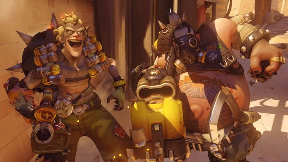 Skill rating and sudden death changes are coming to 'Overwatch' Season 2