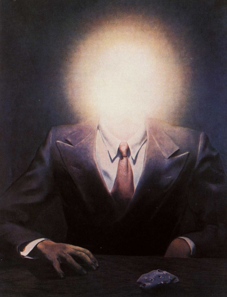 ...Magritte for innovatingpsychiatry.com...