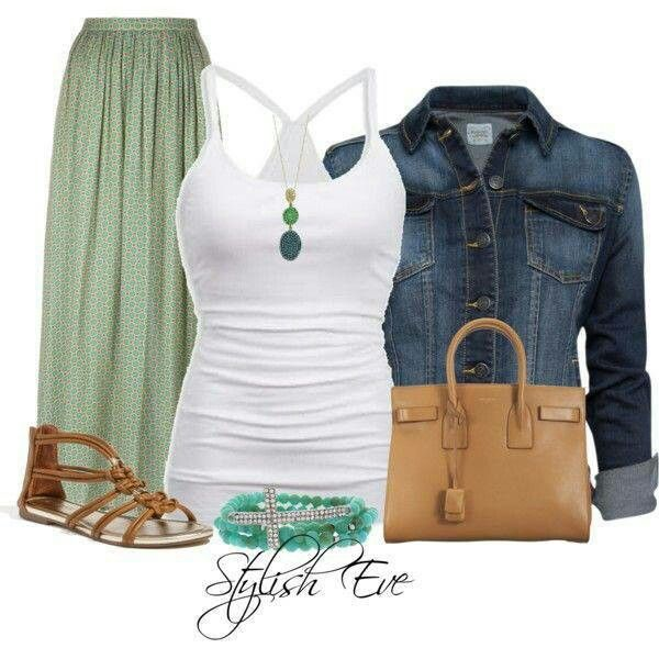 Very cute church outfit | outfits | Pinterest