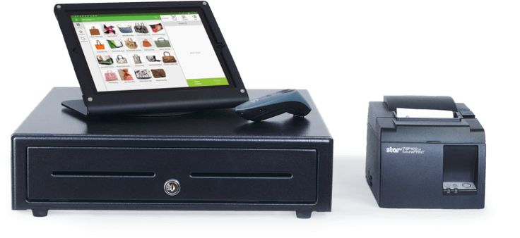 Free POS System For Retail