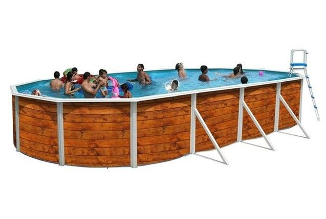 La Redoute Piscine. Fabulous Piscine Gonflable Cars Intex Intex