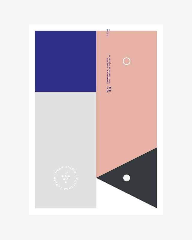 Actualité / #wytrawnarobota en édition limitée / étapes: design & culture visuelle | pattern and shape